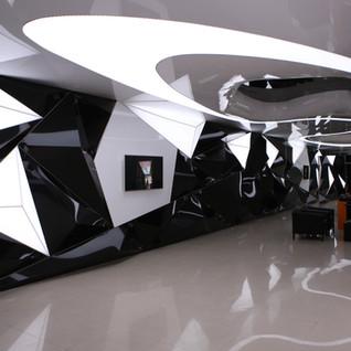 Flexart Showroom