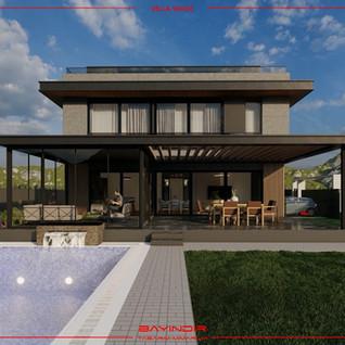 Villa Yavuz