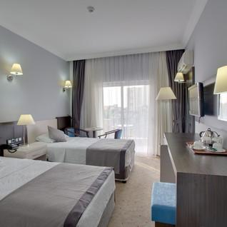 Sırıus Hotel
