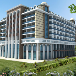 ATGV Hotel