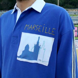 240deux - Marseille ma belle