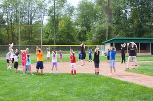 Wildfire Athletics Softball Mini-Camp
