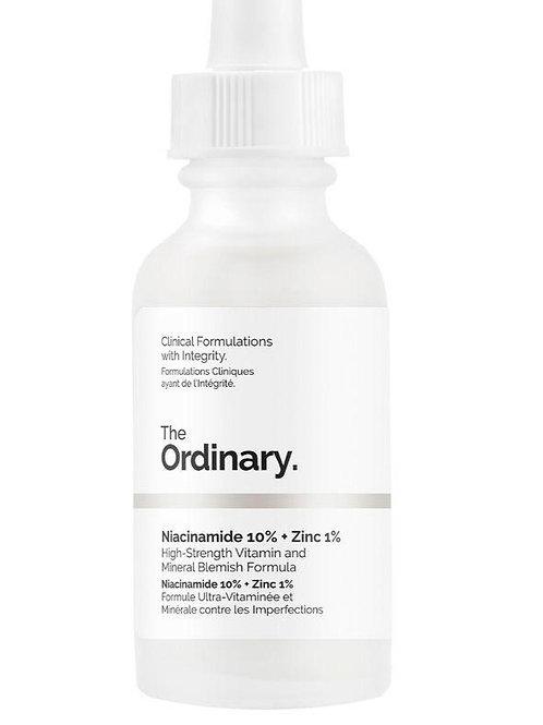 NIACINAMIDE 10%
