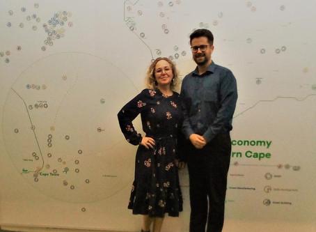 ICN Passport: GreenCape's Success Story