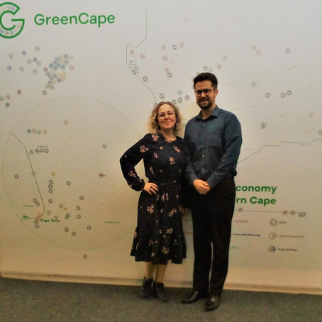 ICN Passport: GreenCape's Success Story