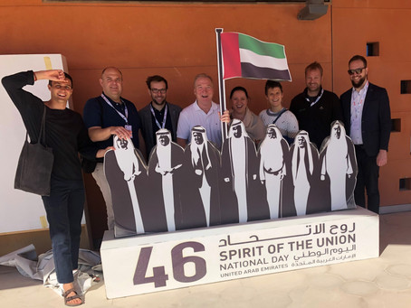 Annual Meeting 2020 In Abu Dhabi: A Special Report