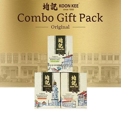 Combo Gift Pack - Original