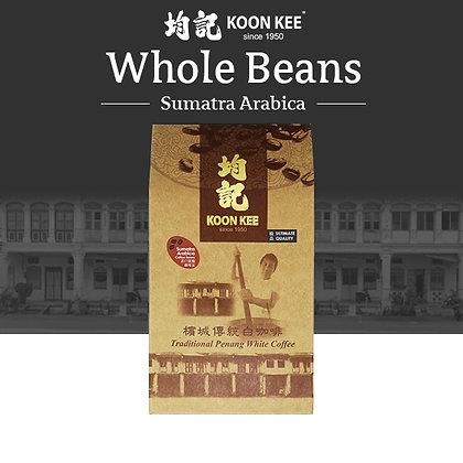 Traditional Coffee Beans - Sumatra Arabica (Whole Beans)