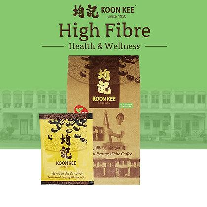 Health & Wellness - High Fibre
