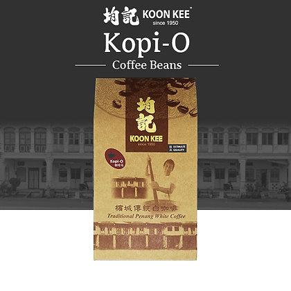 Traditional Kopi-O (Coffee Beans)