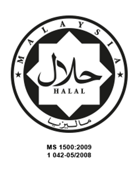 Halal with reg no_B&W_White Border.png