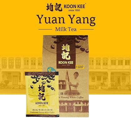 Traditional Milk Tea - Yuan Yang