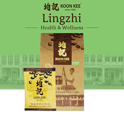 Health & Wellness - Lingzhi