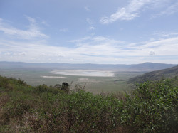 Crater Viewpoint