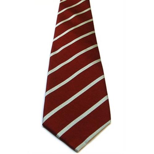 Duke of Wellington's Regiment Silk Tie
