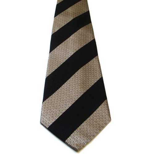 Queen's Own Royal West Kent Silk Non Crease Tie