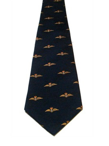 Fleet Air Arm Wings Silk Tie