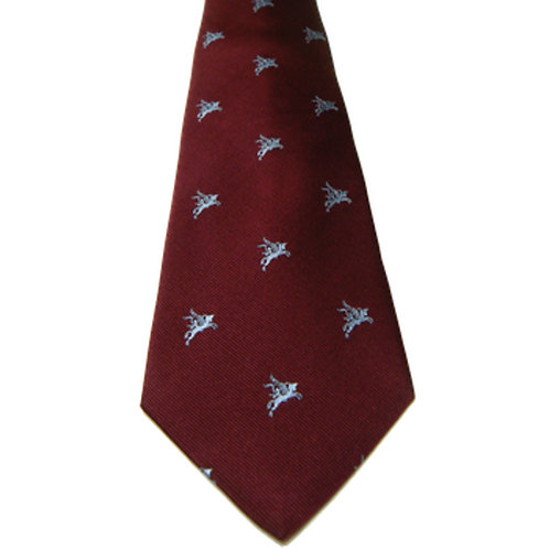 """Airborne Forces """"Pegasus"""" Silk Tie"""