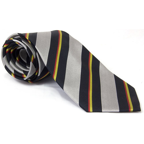 Royal Scots Greys Silk Tie