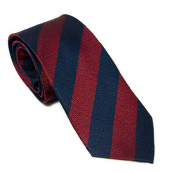 Household Division (Guards) Silk Non Crease Tie