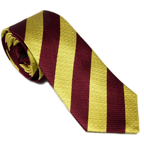 Royal Regiment of Fusiliers Silk Non Crease Tie