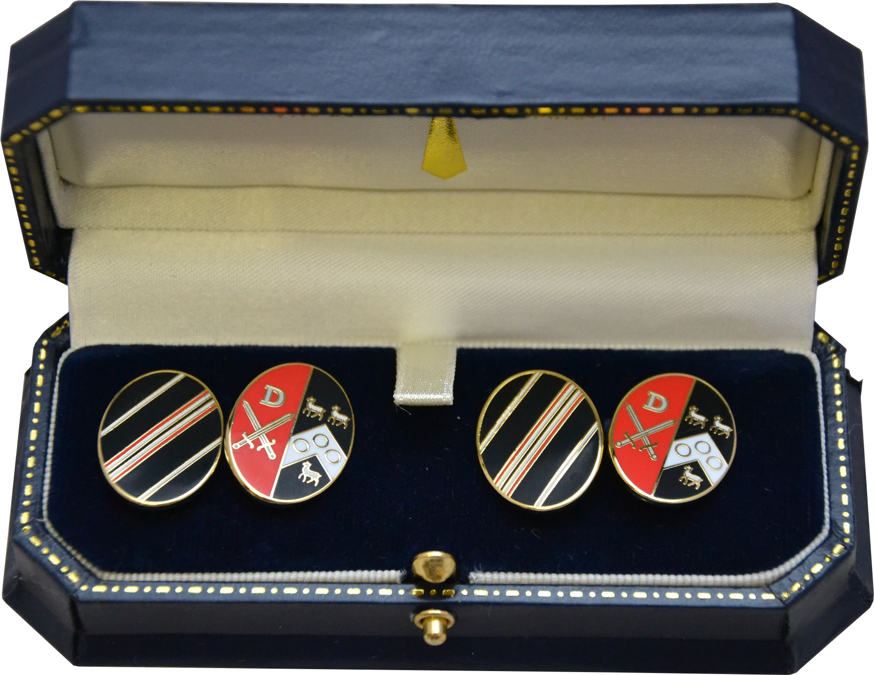 Old Boys Association Cufflinks