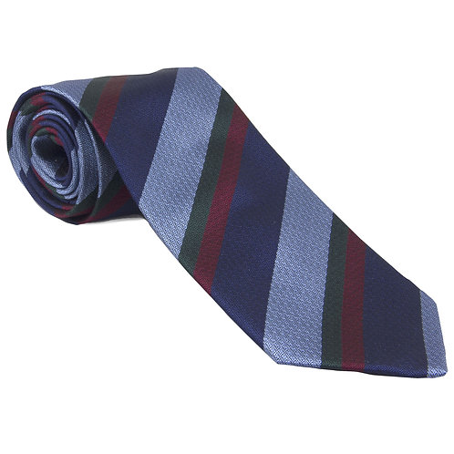 Joint Helicopter Command Silk Non Crease Tie