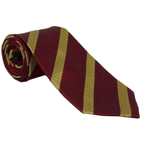 9th/12th Royal Lancers Silk Non Crease Tie