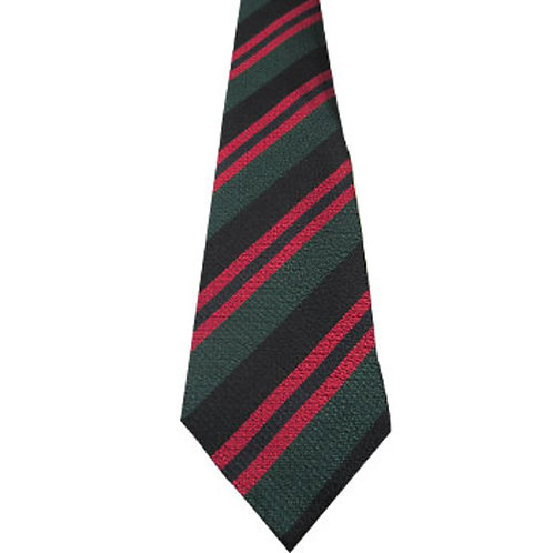 Gurkha SPS Silk Non Crease Tie