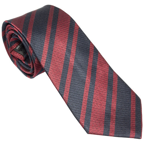 Royal Engineers Silk Non Crease Tie