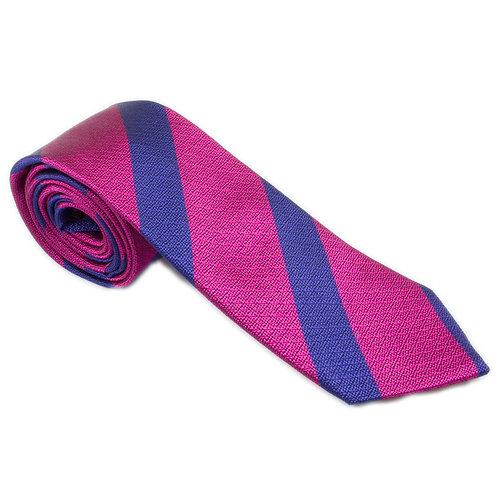 Royal Welch Fusiliers Silk Non Crease Tie