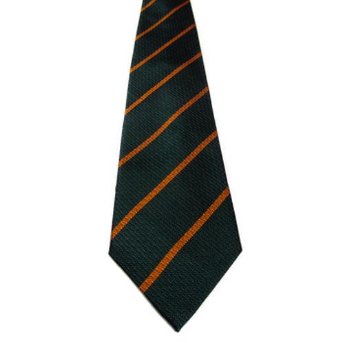 Devonshire and Dorsets Silk Non Crease Tie