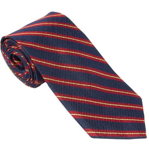 Royal Anglian Regiment Silk Non Crease Tie