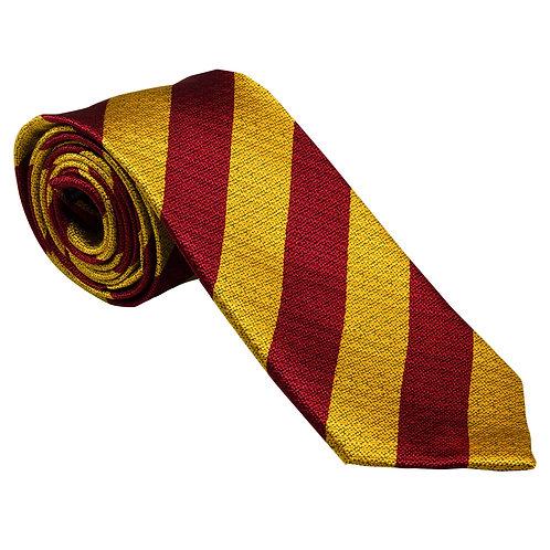 158 Transport Regiment Silk Non Crease Tie