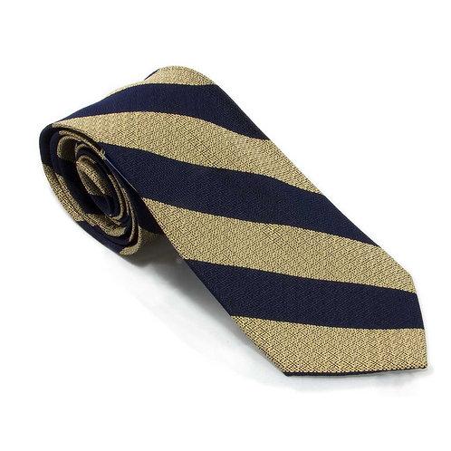 Royal East Kent (The Buffs) Silk Non Crease Tie