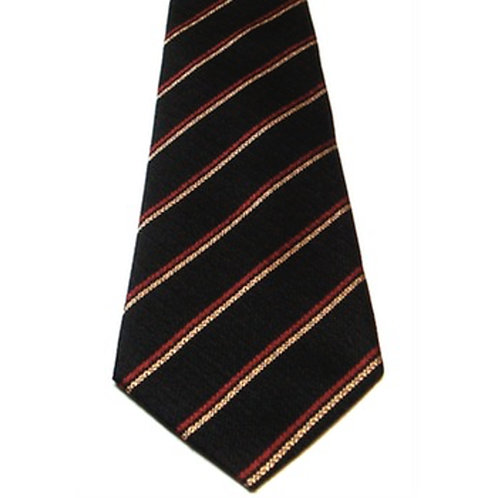 Cheshire Regiment (Town) Silk Non Crease Tie