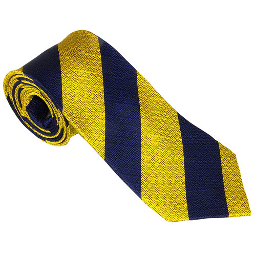 Princess of Wales's Royal Regiment Silk Non Crease Tie