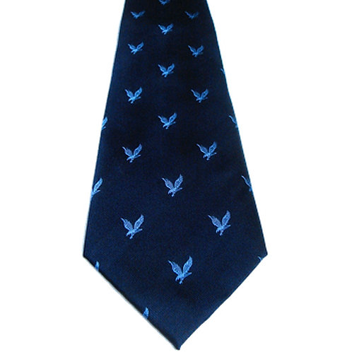 Army Air Corps Association Silk Tie