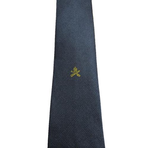 Machine Gun Corps Silk Tie