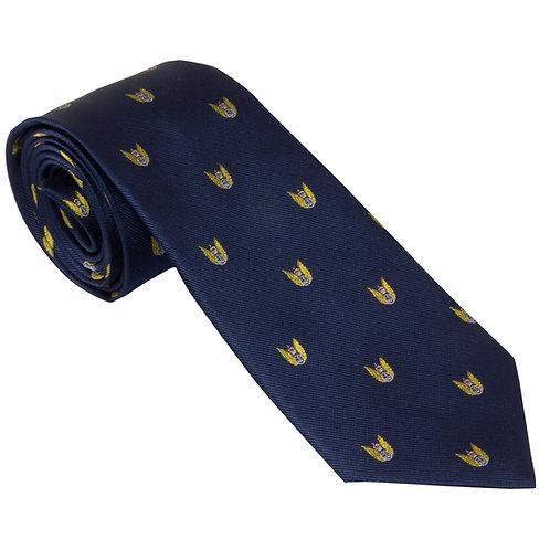 Fleet Air Arm 'Observers' Silk Tie