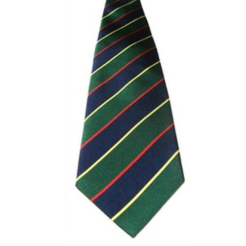 Argyll & Sutherland Highlanders St. Louis Batt Tie