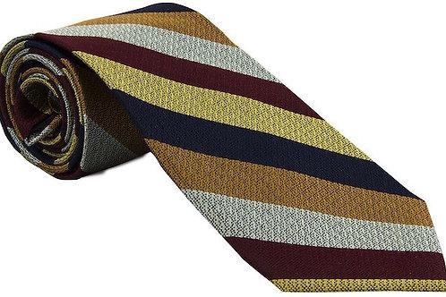 RAF Regiment Silk Non Crease Tie
