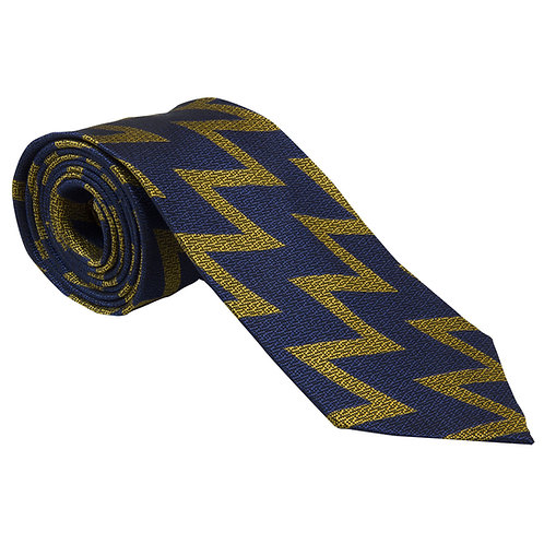 Royal Scots Dragoon Guards Vandyke Silk Non Crease Tie