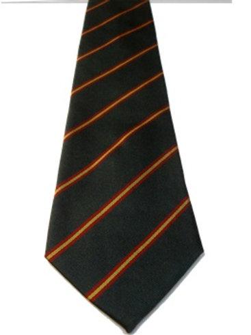 Surrey Yeomanry Silk Tie