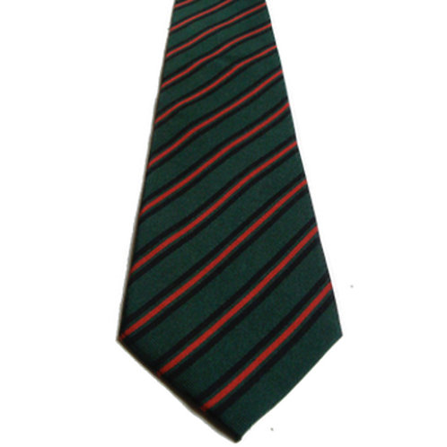Gurkha Brigade Silk Tie
