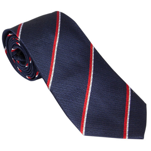 Royal Navy Silk Non Crease Tie