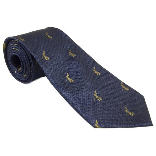 HAC 3rd Squadron (Honourable Artillery Company) Silk Non Crease Tie