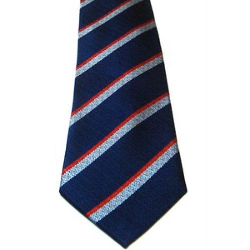 Army Air Corps Silk Non Crease Tie