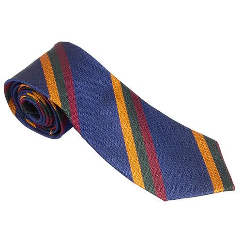 Duke of Lancaster's Silk Non Crease Tie