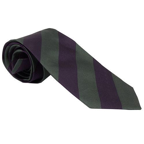 Highland Brigade Silk Tie
